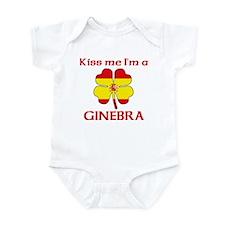 Ginebra Family Infant Bodysuit