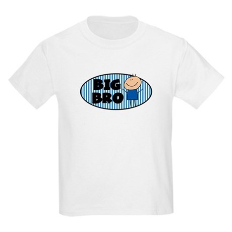 BIG BRO/Big Brother Kids Light T-Shirt
