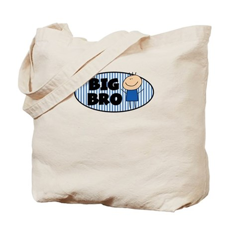 BIG BRO/Big Brother Tote Bag