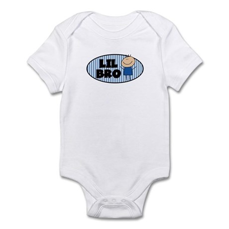 LIL BRO/Little Brother Infant Bodysuit