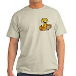Thanksgiving Harvest Light T-Shirt