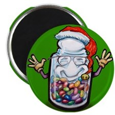 "Cool Accountant party 2.25"" Magnet (10 pack)"