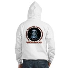 Special Forces Sniper Jumper Hoody