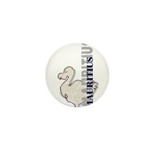 Stamp Mini Button (100 pack)