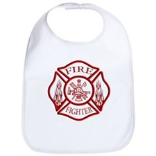 Firefighter Bib