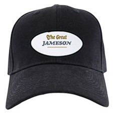 Jameson Baseball Hat