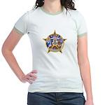Alaska Trooper Masons Jr. Ringer T-Shirt