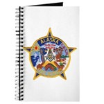 Alaska Trooper Masons Journal