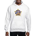 Alaska Trooper Masons Hooded Sweatshirt