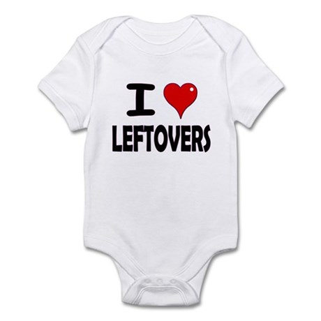 Thanksgiving Leftovers Infant Bodysuit