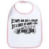 It's more than a concert Bib