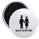 Soon to be Mr & Mrs Magnet