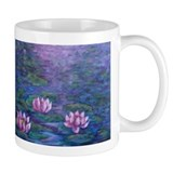 Water Lillies Mug