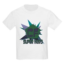 CF Super Hero T-Shirt