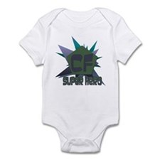 CF Super Hero Infant Bodysuit