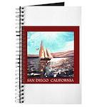 San Diego Souvenir Journal