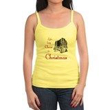 Keep Christ in Christmas Ladies Top