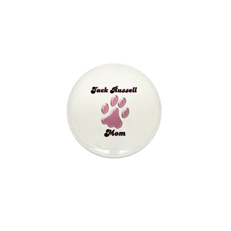 JRT Mom3 Mini Button