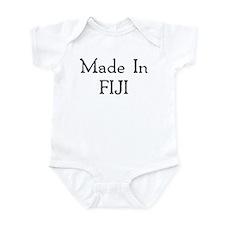 Made In Fiji Onesie