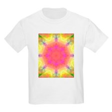 Astral Mandala Kids T-Shirt