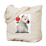 Unique Argentino Tote Bag