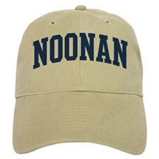 NOONAN design (blue) Baseball Cap