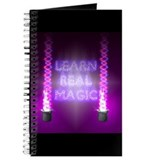 Learn Real Magic Journal