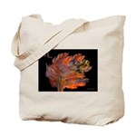 Scorpio-tree Tote Bag