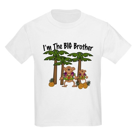 I'm The Big Brother With Little Brother Kids Ligh