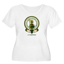 Collins Clan Motto T-Shirt