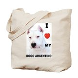 Cool Argentino Tote Bag