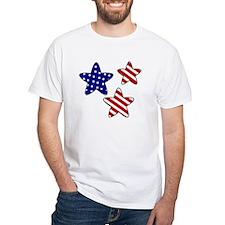 American Flag Stars Shirt