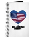 BUY AMERICAN PRODUCTS Journal
