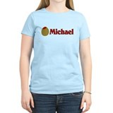 Olive (I Love) Michael T-Shirt