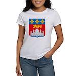 Bordeaux City Women's T-Shirt