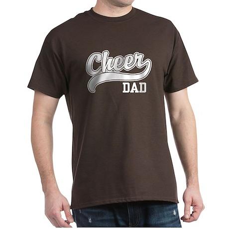 Cheer Dad Dark T-Shirt