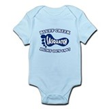 Sasquatch Hunt Infant Bodysuit