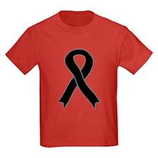 Black Ribbon T