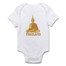Thailand Infant Bodysuit