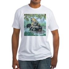 Forest Raccoon Shirt
