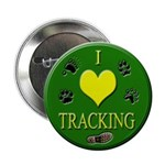 I love tracking Button (100 pack)