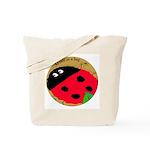 As cute as a bug Tote Bag