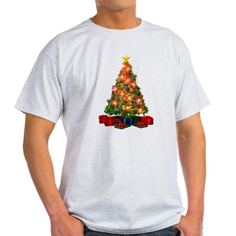 Christmas Tree Light T-Shirt