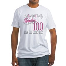 100th Birthday Gift Shirt