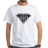 SuperGreek(metal) Shirt