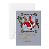 Have A Joyous Holiday Season Greeting Cards (Pk of