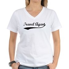 Travel Agent (vintage) Shirt