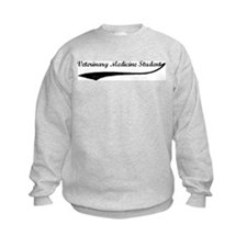 Veterinary Medicine Student ( Sweatshirt