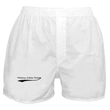 Veterinary Medicine Student ( Boxer Shorts