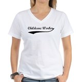 Childcare Worker (vintage) Shirt